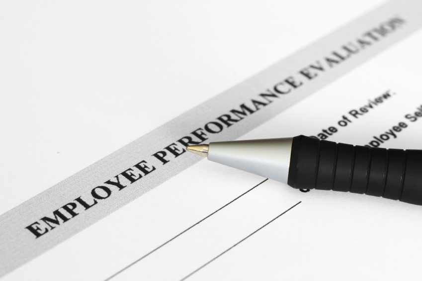 E.T.C. – Has Your Performance Appraisal Lost its Way?