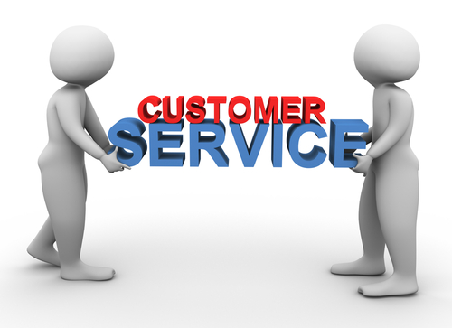 April 2014 Customer Service AwardHappy Customer Clipart